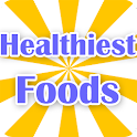 World's Healthiest Foods logo