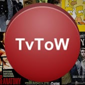 TvToW TV Tracker