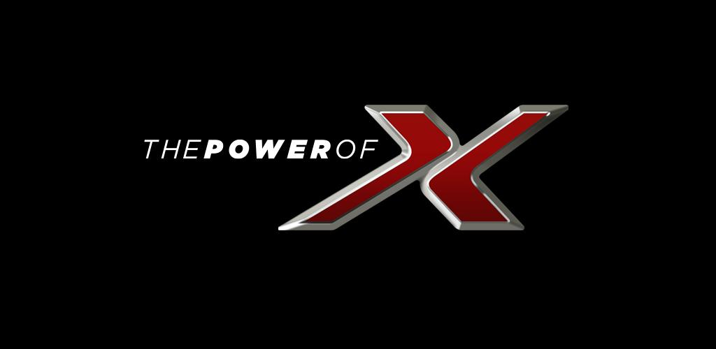 PowerOfX - App by FCA Italy S.p.A.