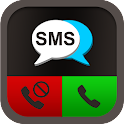 Prank Call & Prank SMS icon