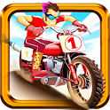 Desert Rage - Bike Racing Game icon
