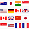 Concentration (Flags)
