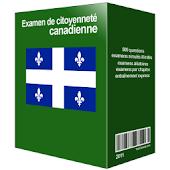 Examen Citoyenneté Canadiene