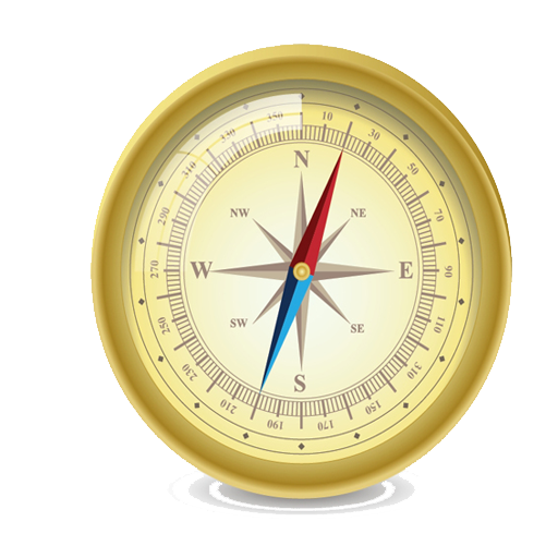 Compass pro LOGO-APP點子