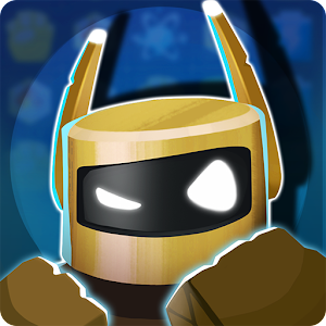 Mighty Bots: Fighting Robots for PC and MAC