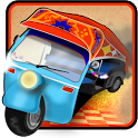 Warid Rickshaw Racing icon