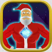 Santa Super Action Hero