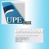 UPEnux