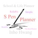 S Pen Planner icon