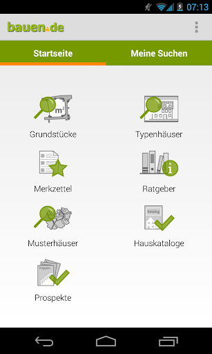 Hausbau planen mit bauen.de
