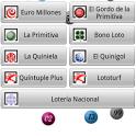 España Loterías icon