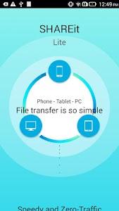 SHAREit - Connect & Transfer v2.7.38_ww