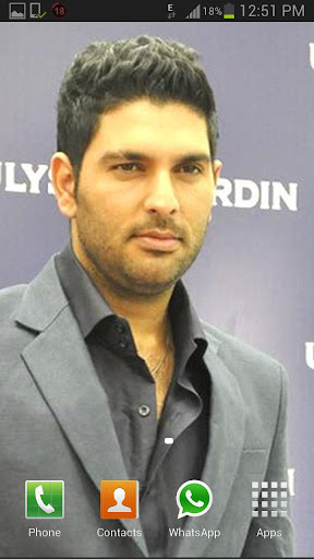 Download Yuvraj Singh Android Apps Apk 4024627 Mobile9