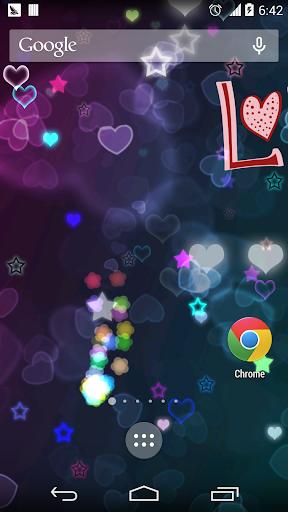 甜蜜情人節|玩個人化App免費|玩APPs