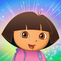 Dora's Rainbow Ride icon