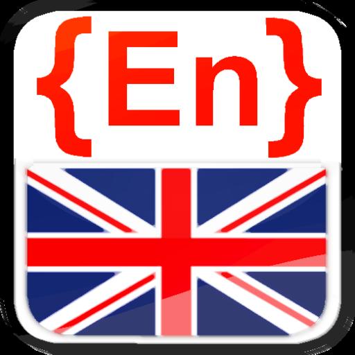 英语课(english) 教育 LOGO-玩APPs