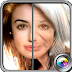 Face Aging Booth : Make me old