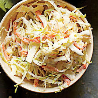Western North Carolina Slaw