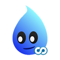 Drippy the Raindrop icon