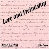 Audio Book Love and Freindship