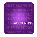 Accounting Updates icon