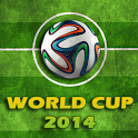 World Cup: Brazil 2014 icon