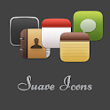 Suave Theme for Go Launcher icon