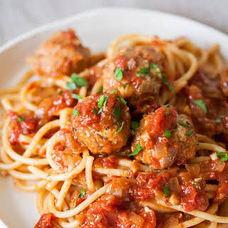 How To Make Meatballs.