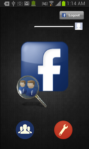 Contact Spy for FB