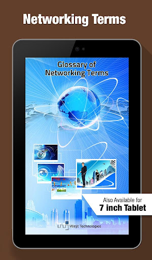 玩書籍App|Networking Terms免費|APP試玩
