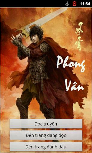 Truyen Phong Van - Dan Thanh