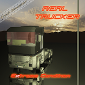Real Trucker Extreme Condition