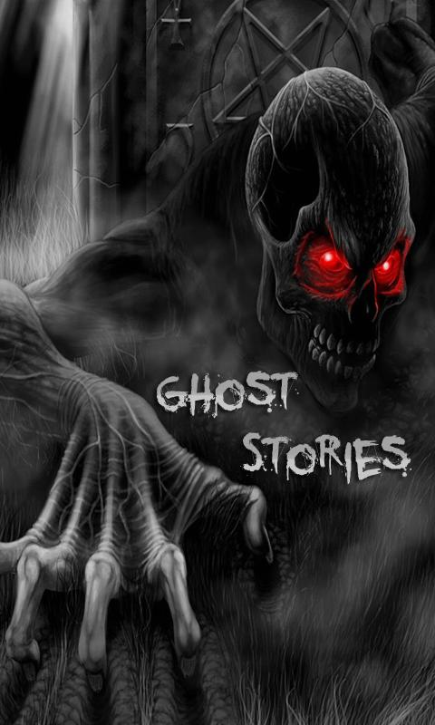 Ghost Stories - screenshot