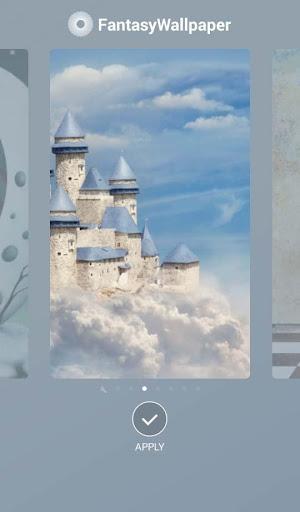 玩個人化App|Fantasy Wallpaper免費|APP試玩