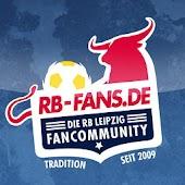 FanApp v2 for RB Leipzig