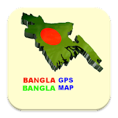 Bangla GPS Navigation/Map