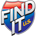 Find It - US icon