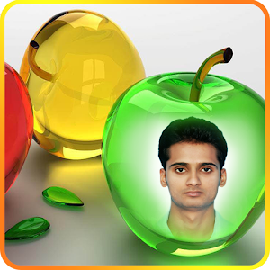 Glass and Bottle Photo Frames for PC and MAC