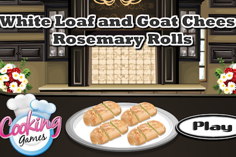 food maker games - screenshot thumbnail