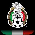 Seleccion Mexicana Oficial logo