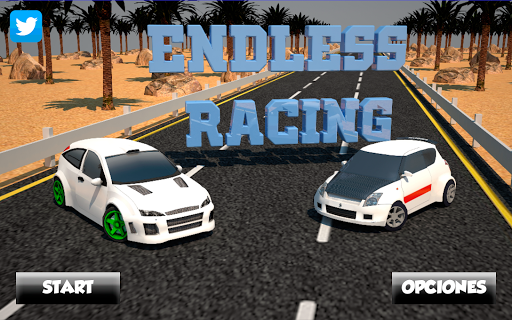 Endless Racing