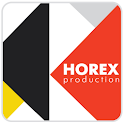 Horex production logo