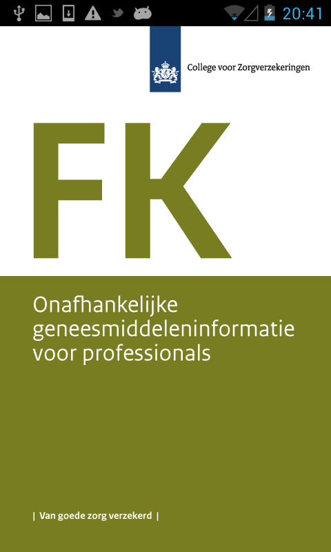 FK - Android Apps on Google Play