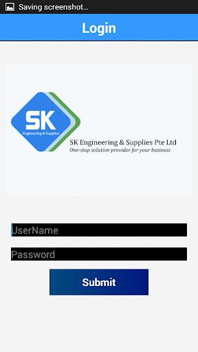 【免費商業App】SK Engineering-APP點子