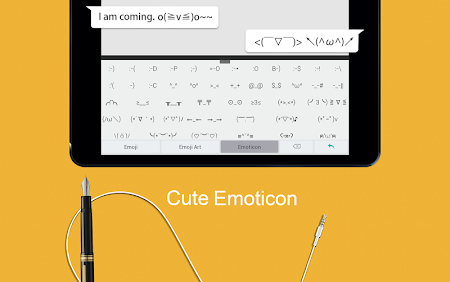 TouchPal - Cute Emoji Keyboard 5.7.4.4 screenshot 59288
