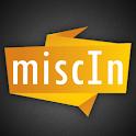 Miscin logo