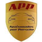 Apaixonados Por Porsche icon