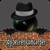 Spy Secret Camcorder