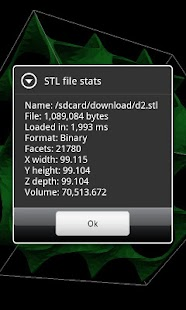 Stl File Viewer Free Android