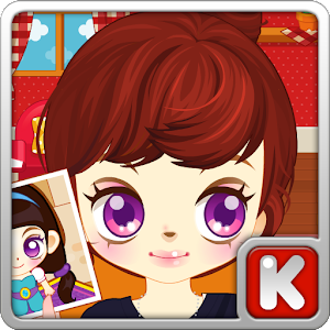 Judy's Sliding Puzzle-Girls for PC and MAC